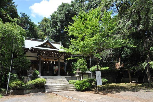 鉄町 鉄神社(くろがねじんじゃ)